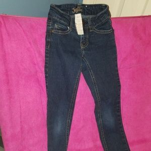 Other - Girls Justice Jeans
